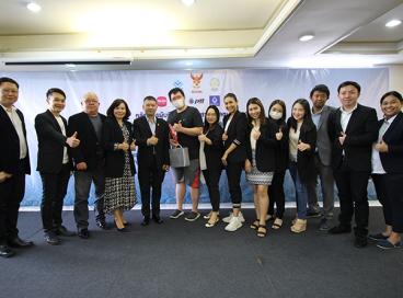 """บสก.9 จัดสัมมนากลุ่มหัวข้อ """"ทางรอดสื่อไทยในยุค Social Media""""..."""